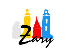Logo: Żary