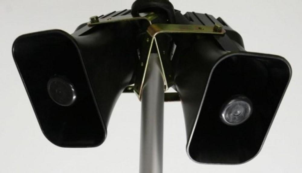 Ilustracja do informacji: Komunikat - 1 sierpnia zawyją syreny