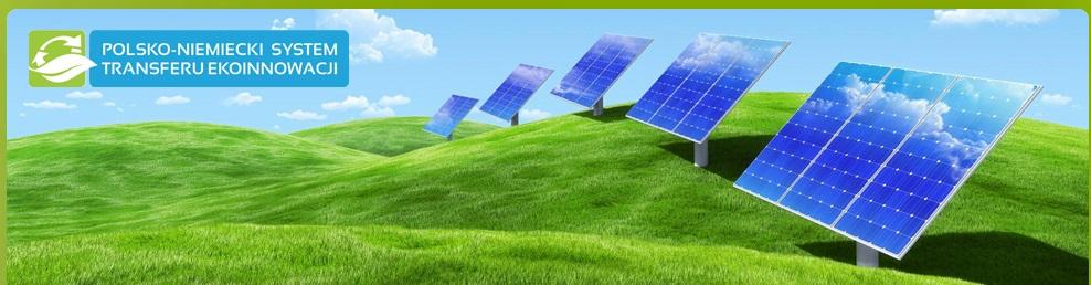 Ilustracja do informacji: Odnawialne Źródła Energii