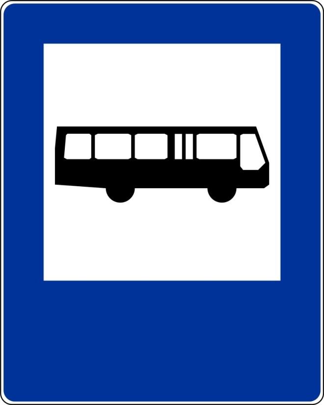 Ilustracja do informacji: Przystanki autobusowe na ul. Ułańkiej