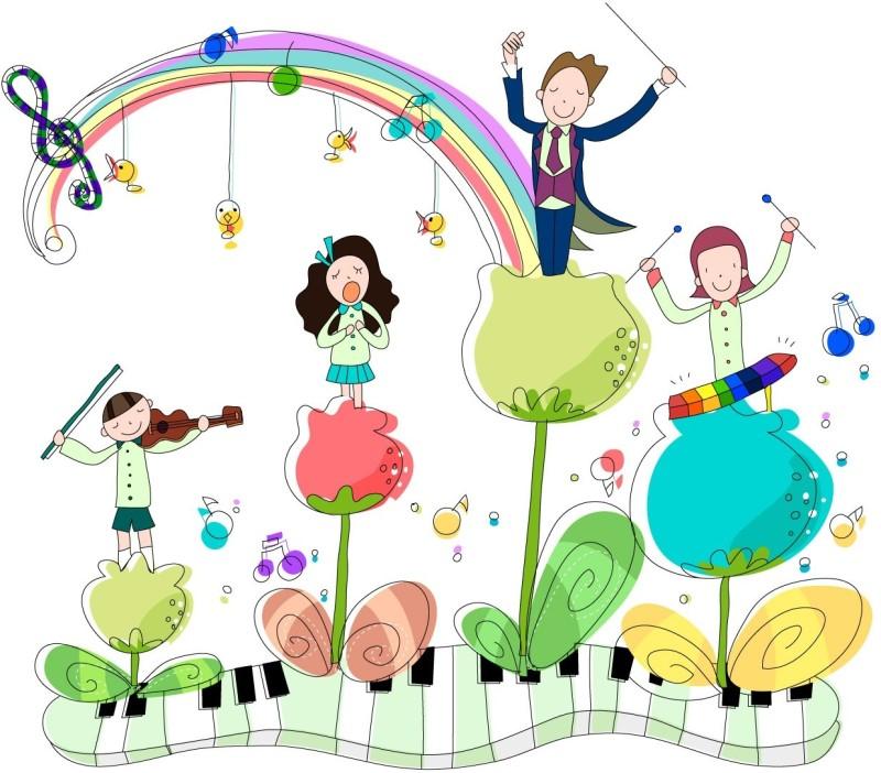 Ilustracja do informacji: Festiwal rodzin muzykujących w ramach XVI Lubuskiego Tygodnia Seniora