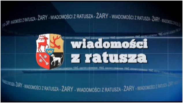 Ilustracja do informacji: Wywiad z Burmistrzem Miasta Żary Wacławem Maciuszonkiem
