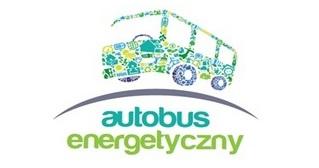 Ilustracja do informacji: Autobus Energetyczny odwiedzi nasze miasto