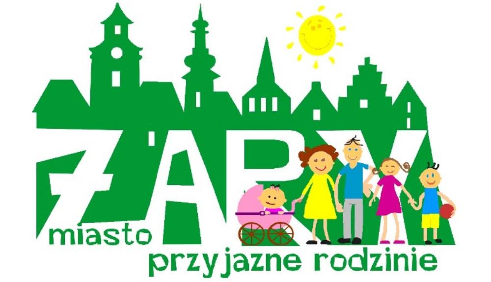 """Ilustracja do informacji: Program """"Żary Miasto Przyjazne Dużej Rodzinie"""""""