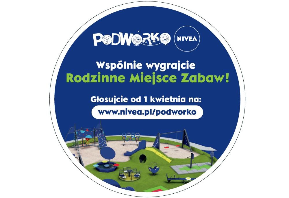 Ilustracja do informacji: Już dziś zagłosuj na lokalizację placu zabaw przy ul. Sikorskiego (Kunice).
