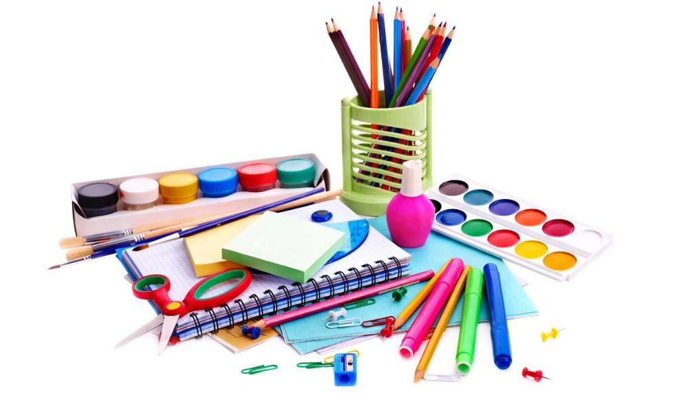 Ilustracja do informacji: Wyprawka szkolna 2015