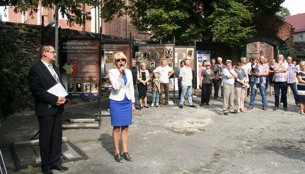 Ilustracja do informacji: Otwarcie Muzeum w Żarach