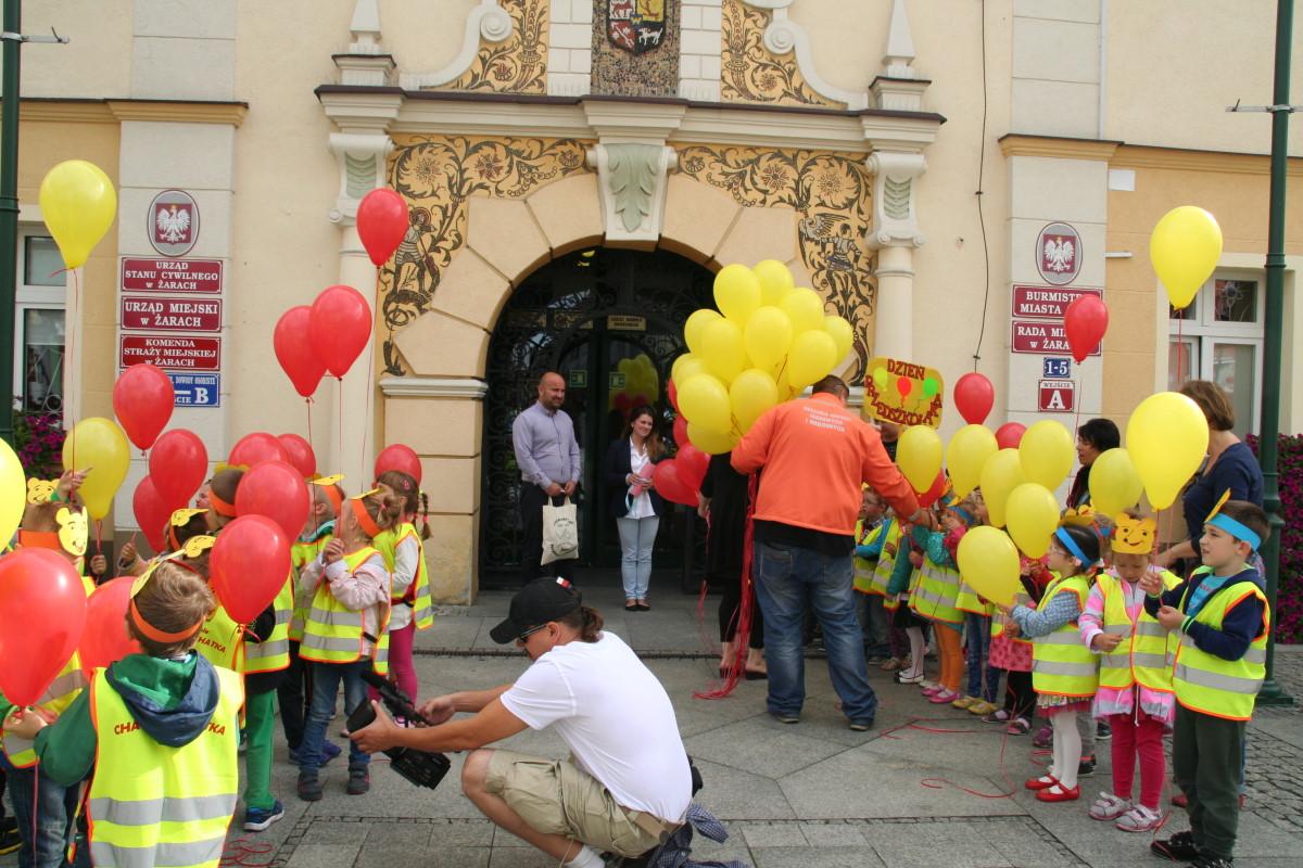 Ilustracja do informacji: Petycja przedszkolaków