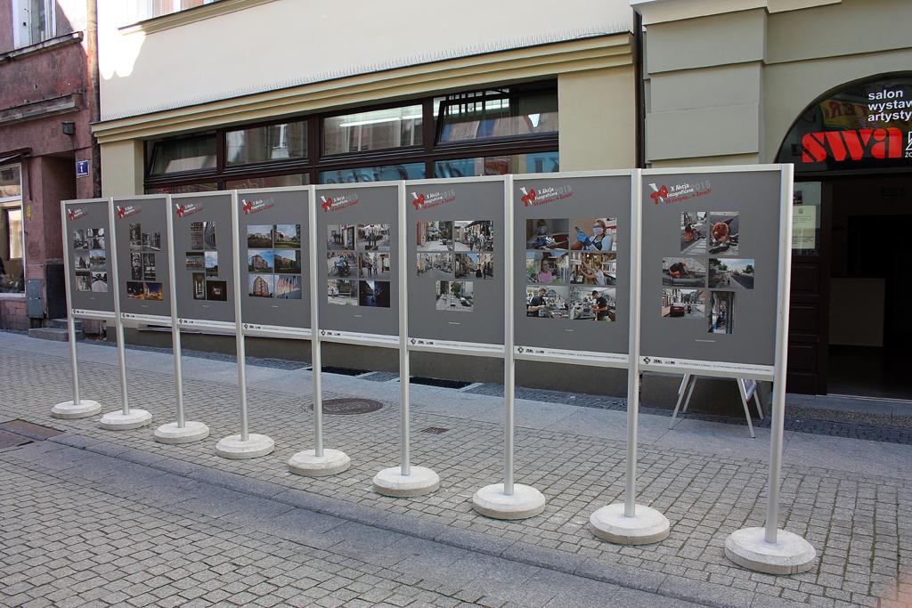 """Ilustracja do informacji: Wystawa fotografii """"Lustra pamięci"""""""