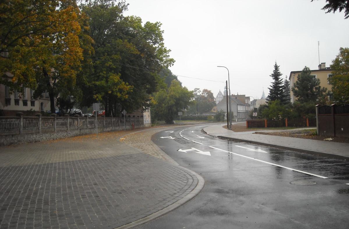 Ilustracja do informacji: Nowa Żagańska