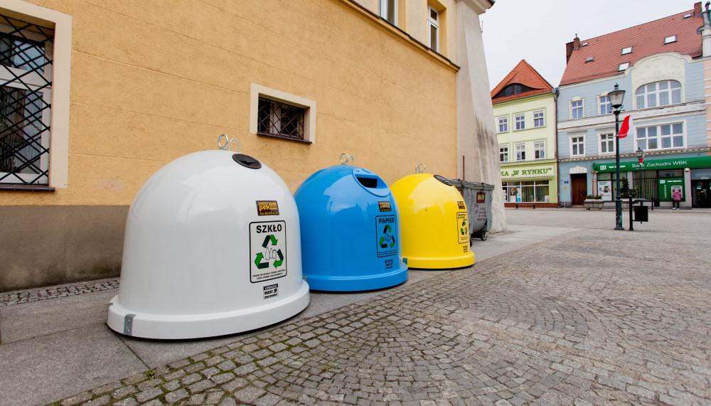 Ilustracja do informacji: Nowe stawki opłaty za gospodarowanie odpadami komunalnymi