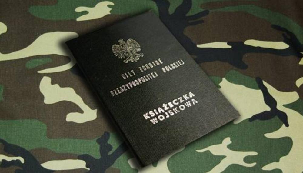 Ilustracja do informacji: Kwalifikacja wojskowa