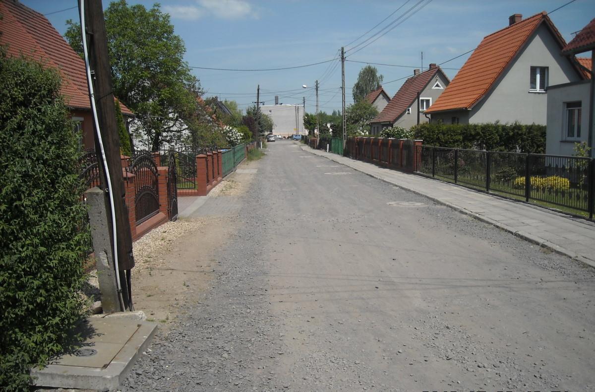 Ilustracja do informacji: Ulice Konarskiego- Stefczyka