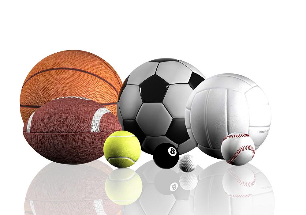 Ilustracja do informacji: Dofinansowanie sportu na 2017 rok