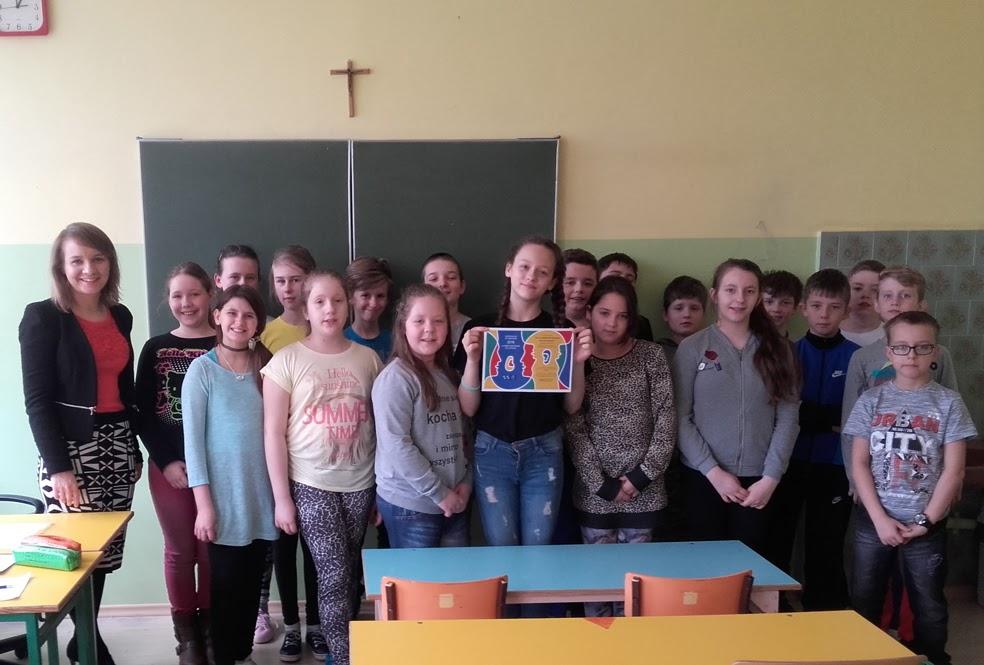 Ilustracja do informacji: Szkoła Podstawowa nr 1 w Żarach najlepsza w Polsce