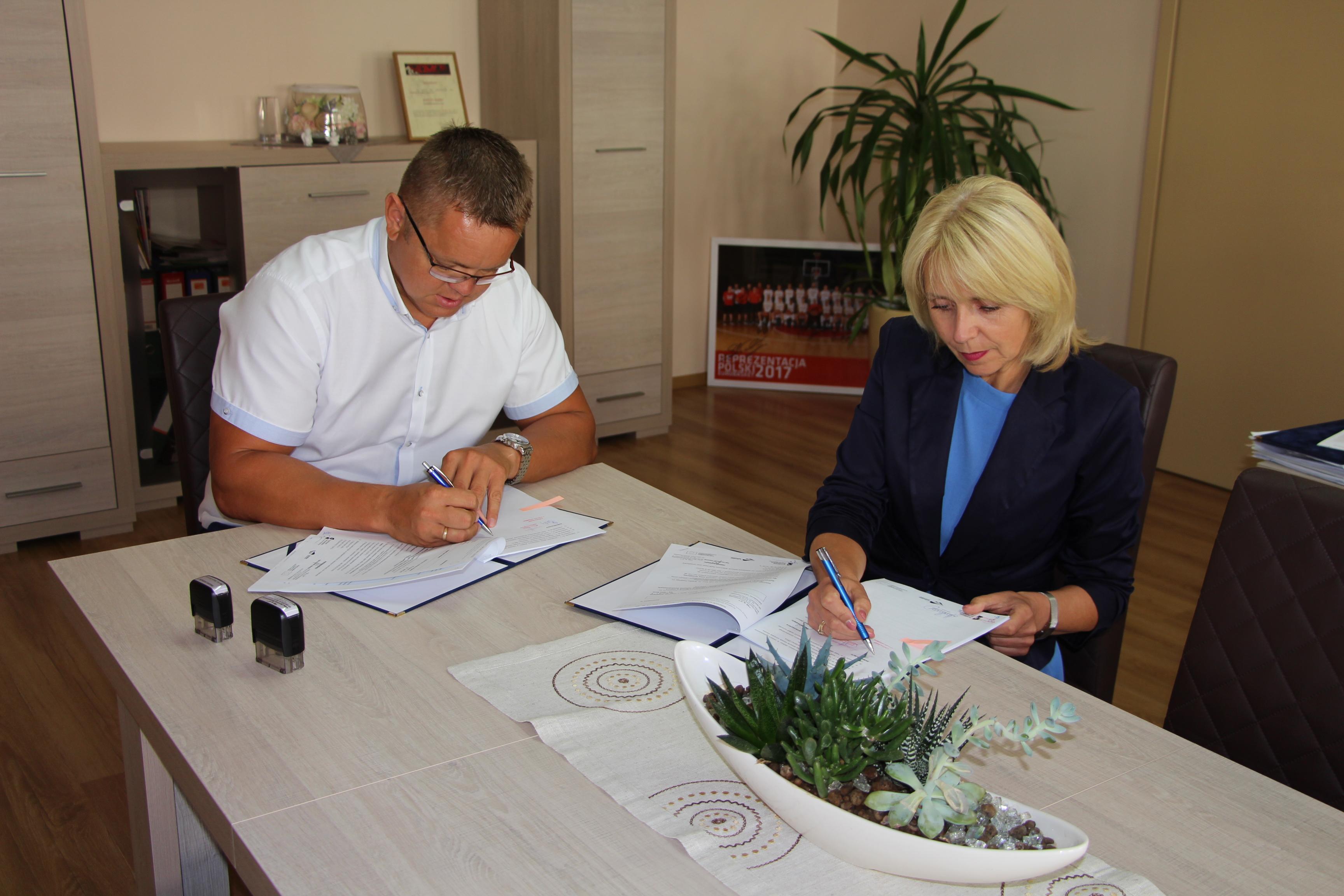 Ilustracja do informacji: Centrum przesiadkowe na Ułańskiej- umowa podpisana