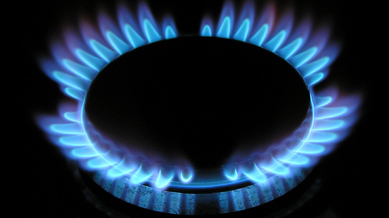 Ilustracja do informacji: Akcja przewonienia gazu ziemnego
