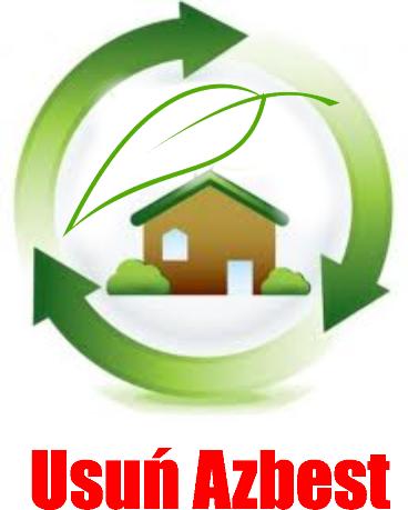 Ilustracja do informacji: Usuwanie azbestu i wyrobów zawierających azbest