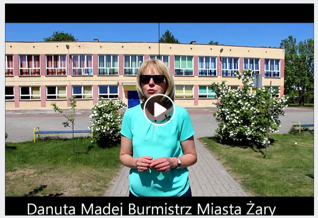 Ilustracja do informacji: Otwarta strefa aktywności w Żarach