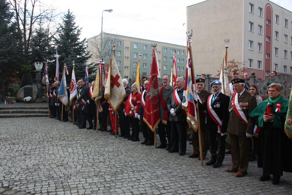 Ilustracja do informacji: Narodowe Święto Niepodległości- obchody w Żarach