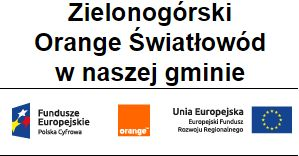 Baner: Orange swiatlowod