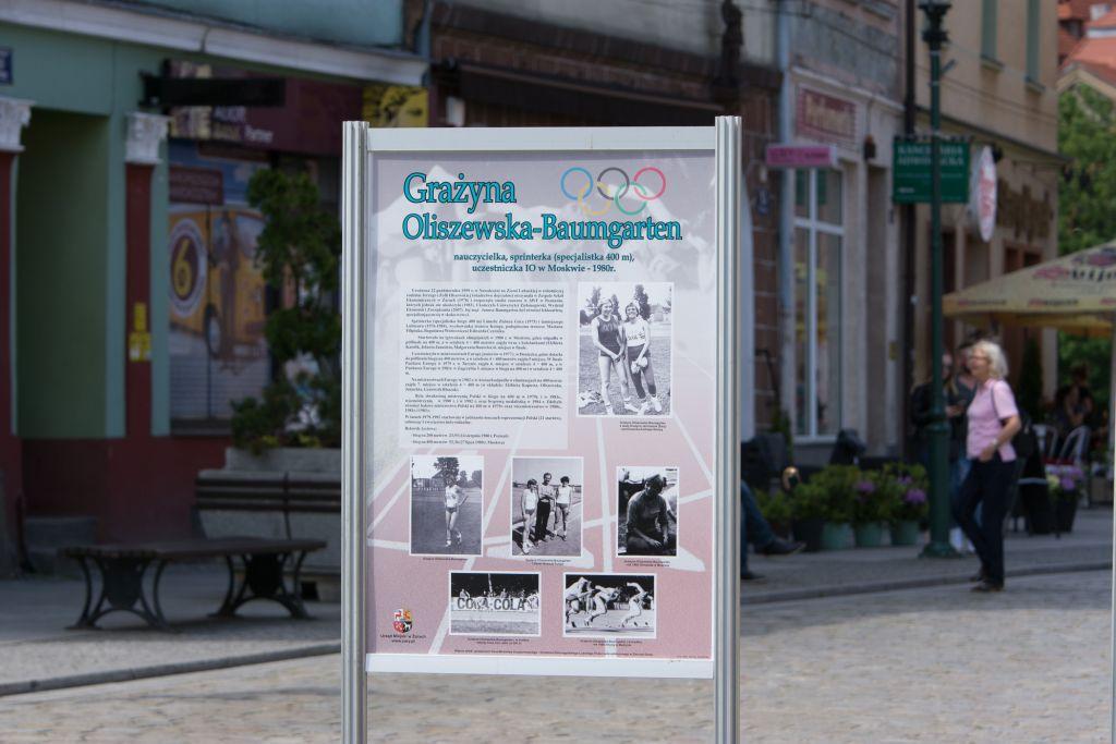 Ilustracja do informacji: Galeria zdjęć z Mityngu Lekkoatletycznego – część I
