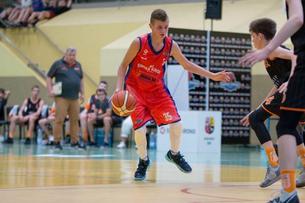 Ilustracja do informacji: Mistrzostwa Polski U14 Mężczyzn