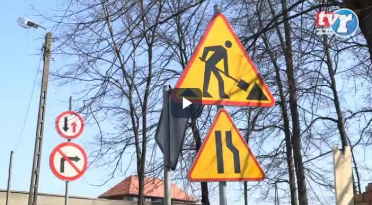 Ilustracja do informacji: Kolejny etap przebudowy Kujawskiej