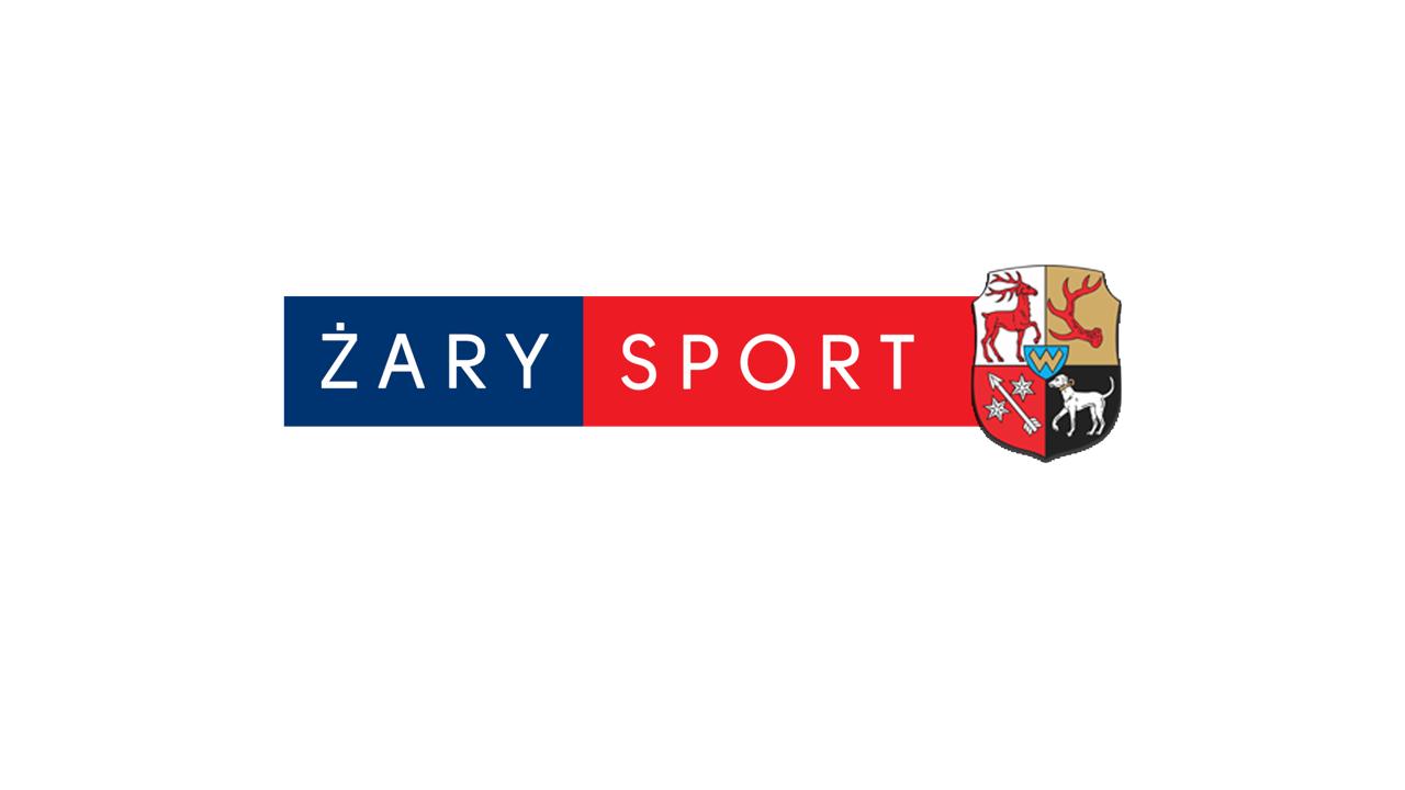 Ilustracja do informacji: Żary – Sport