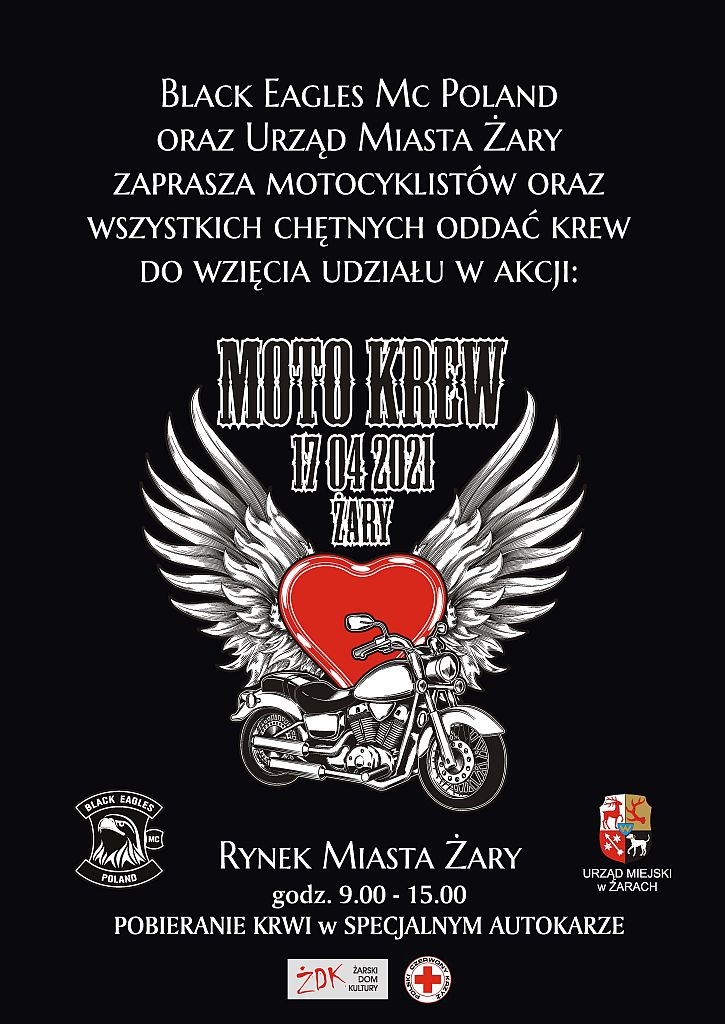 Ilustracja do informacji: Motokrew