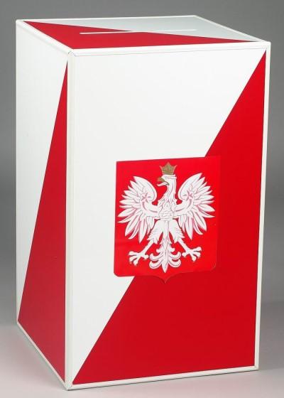Ilustracja do informacji: Wybory Samorządowe 2014