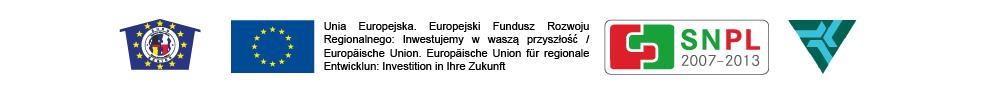 Logo: Fundusze Unijne
