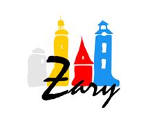Logo: Miasto Żary